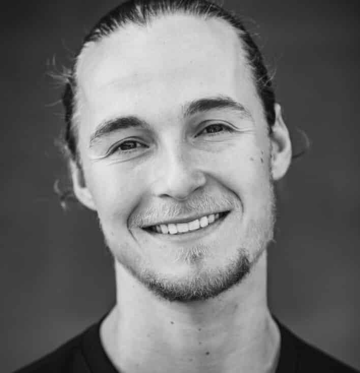Ruben Petit - Physiotherapist