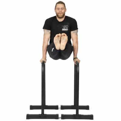 Gravity-Fitness-Parallettes-XL