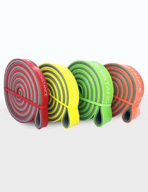 Gornation Premium Resistance Bands