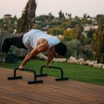 7 Steps to Master the Planche