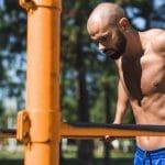 The 3 Best Chest Exercises for Beginners in Calisthenics