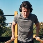 The 5 Best Triceps Exercises for Beginners in Calisthenics
