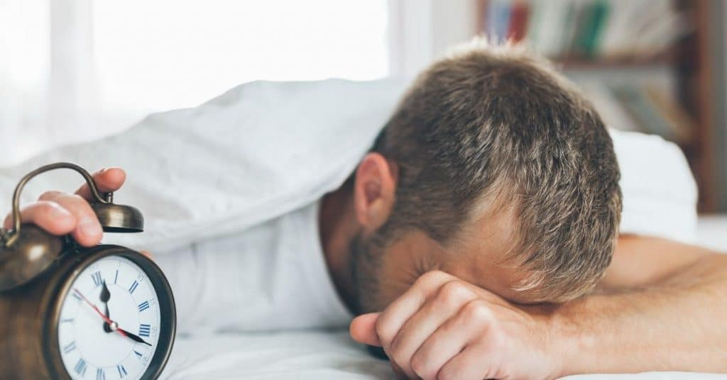 boost testosterone levels with enough sleep