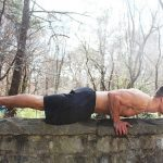 3 Best Chest Exercises for Intermediates in Calisthenics