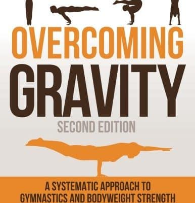 Overcoming Gravity Book