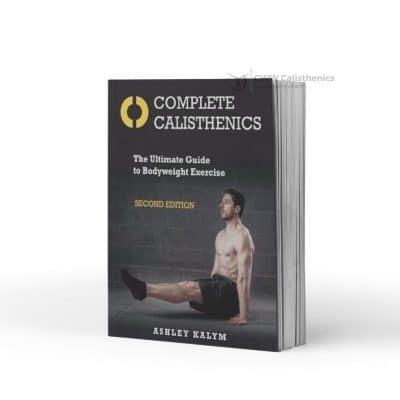 Complete Calisthenics Second Edtion