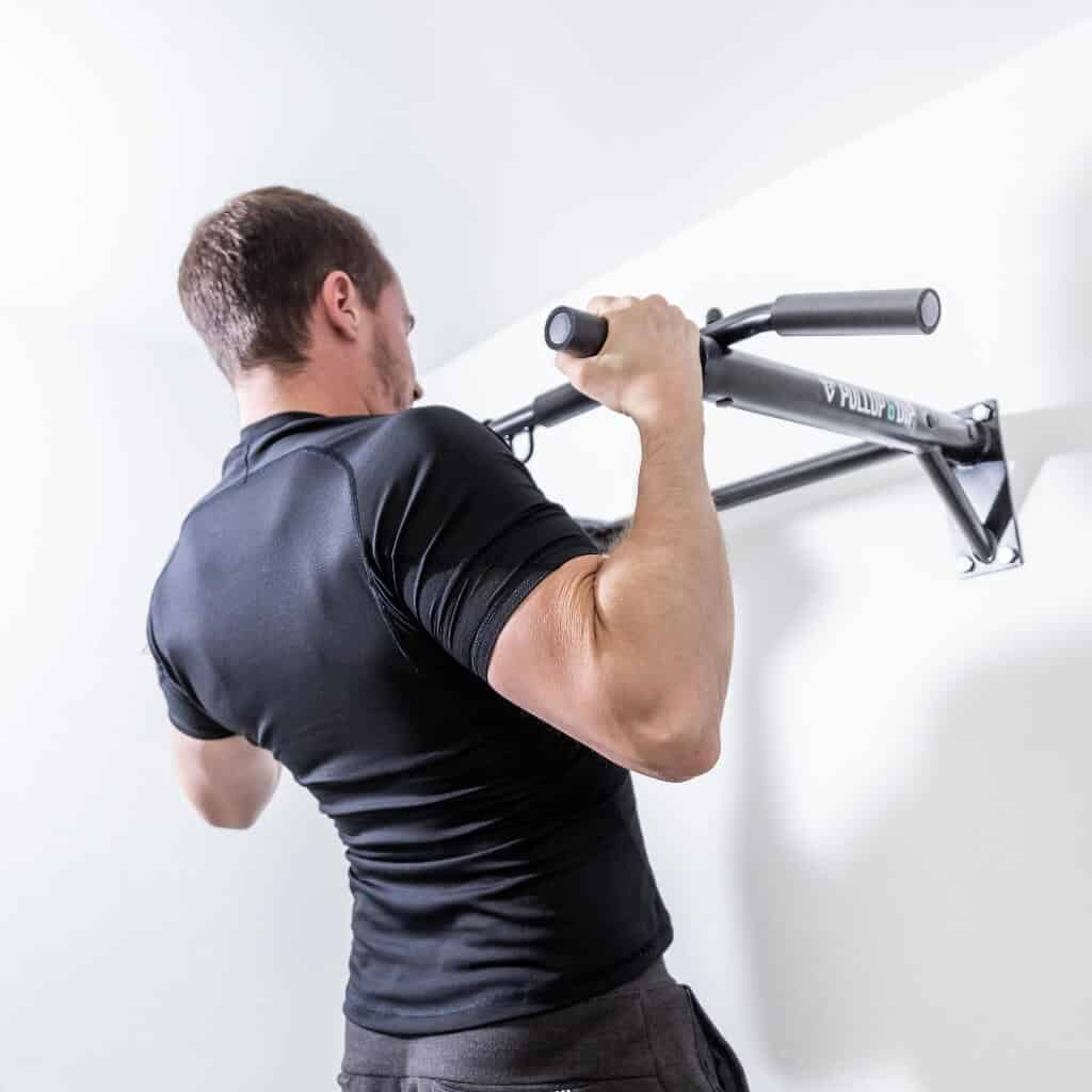 Master the Pull-Up