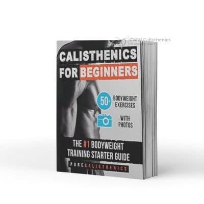 Pure Calisthenics Book For Beginners