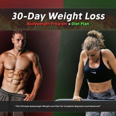 Calisthenics Weight Loss & Diet by Calisthenics Family