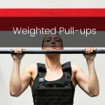 How to do Weighted Pull-ups