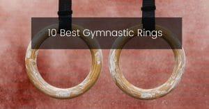 Best Gymnastic Rings